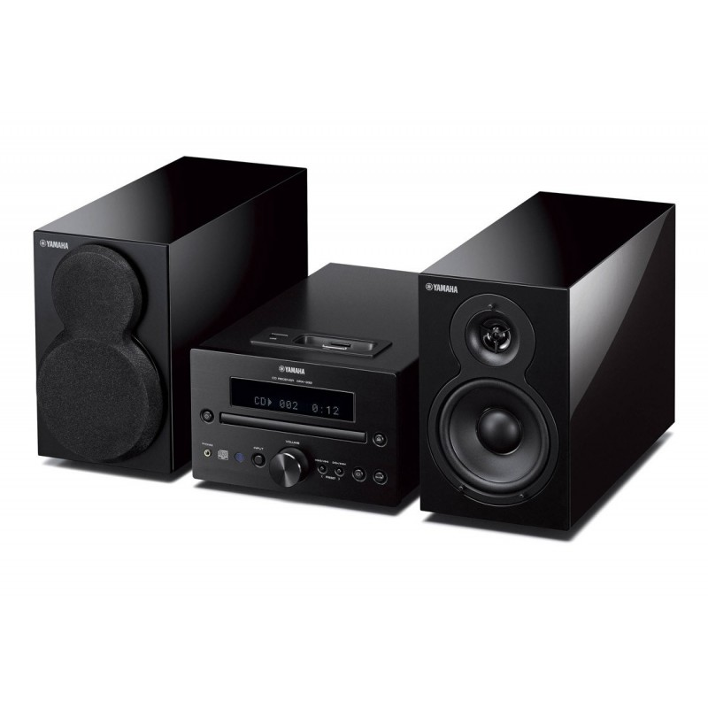 yamaha mcr 332 mini sistem stereo hi fi. Black Bedroom Furniture Sets. Home Design Ideas