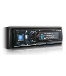 MP3 player auto Alpine CDA-137BTi