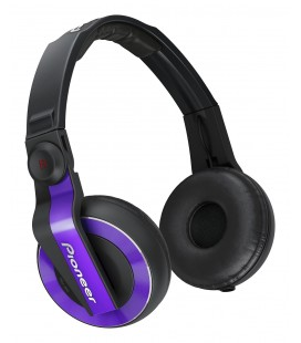 Pioneer HDJ-500-V, casti profesionale DJ