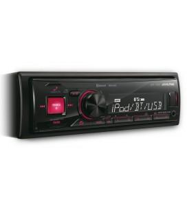 MP3 player auto Alpine UTE-72BT cu bluetooth