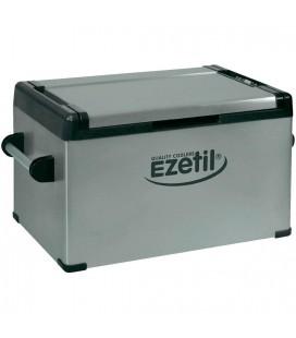 Frigider auto EZetil EZC80 12/24V(778060), capacitate 81.9 Litri