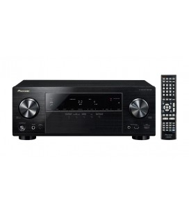 Pioneer VSX-528-K , receiver A/V surround 7.1 canale UHD 4K