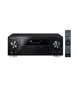 Pioneer VSX-923-K , receiver A/V surround 7.2 canale UHD 4K