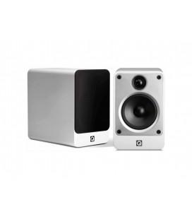 Q Acoustics Concept 20 White, boxe de raft - pereche