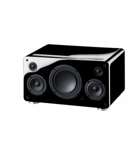 Boxe wireless Heco Ascada 300 black, cu bluetooth