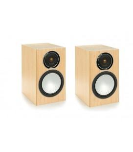 Boxe Monitor Audio Silver 1, boxe de raft - pereche