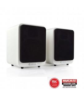 Boxe active Ruark Audio MR1 White, cu bluetooth