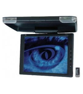 Monitor Auto de plafon Pyle PLVWR1542