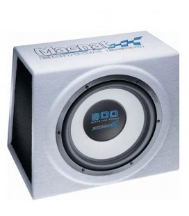 Subwoofer auto Magnat Edition BS 30 White, 30cm
