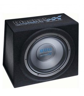 Subwoofer auto Magnat Edition BS 30 Black, 30 cm