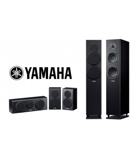 Set de boxe 5 1 hi fi 5 1 surround magazin online de for Yamaha ns 50 speaker pack