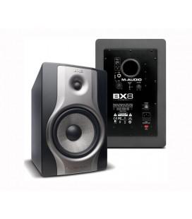Boxe active M-Audio BX8 Carbon - bucata
