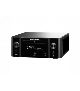 Receiver stereo Marantz Melody Media M-CR610, CD, Network, FM