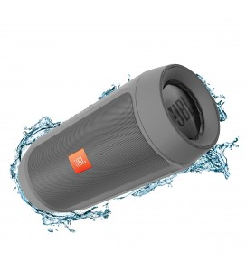 Boxa Wireless cu Bluetooth JBL Charge2+ Grey