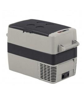Frigider auto cu compresor Waeco CoolFreeze CF-050AC, 49 litri, afisaj digital, 12/24V, 100/240V AC