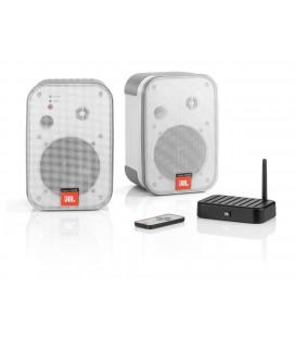Boxe JBL Control 2.4G AWE, boxe de exterior wireless  - pereche