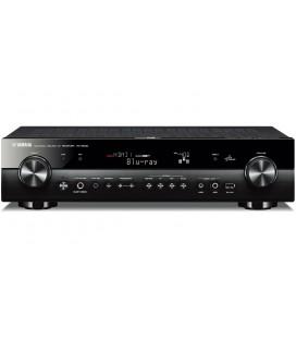 Receiver AV Yamaha RX-S600, receiver av 5.1, surround UHD 4K