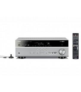 Receiver AV Yamaha RX-V500D, receiver av 5.1, surround UHD 4K