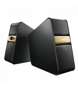 Boxe Yamaha NX-B55 Black, boxe wireless Bluetooth