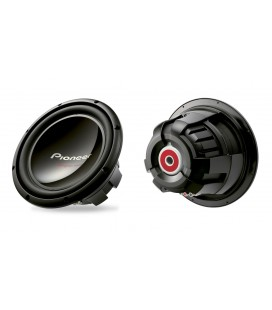 Pioneer TS-W309D4, subwoofer auto pioneer