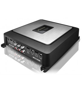 Amplificator auto Pioneer GM-D9500F, 4 canale stereo
