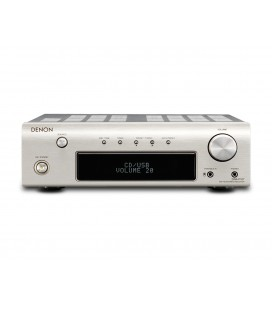 Denon DRA-F107, receiver a/v stereo hi-fi