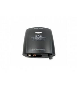 DAC Inakustik Premium DAC converter, convertor digital analog