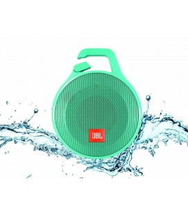 Boxa portabila wireless cu Bluetooth JBL Clip+ Teal