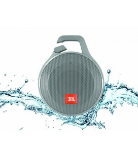 Boxa portabila wireless cu Bluetooth JBL Clip+ Gray
