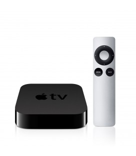 HD Media Player Apple TV 3rd Gen