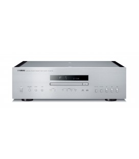 CD player hi-fi Yamaha CD-S2100 Silver