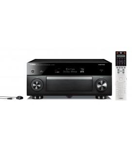 Preamplificator AV 11.2 Yamaha Adventage CX-A5100, Bluetooth®, HDCP 2.2, 4K