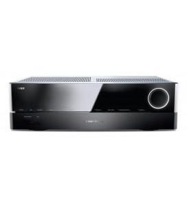 Receiver AV 5.1 Harman Kardon AVR 151S, Network, USB, vTuner