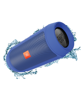 Boxa Wireless cu Bluetooth JBL Charge2+ Blue
