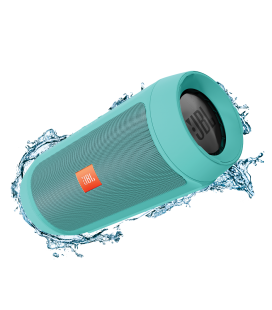 Boxa Wireless cu Bluetooth JBL Charge2+ Teal