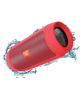 Boxa Wireless cu Bluetooth JBL Charge2+ Red