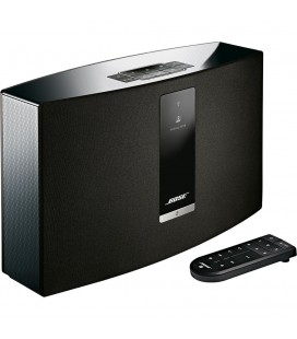 Boxe wireless wi-fi Bose SoundTouch 20 Seria III Black