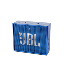 Boxa wireless portabila JBL GO Blue
