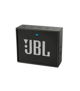 Boxa wireless portabila JBL GO Black