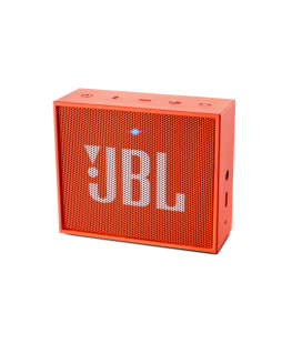 Boxa wireless portabila JBL GO Orange