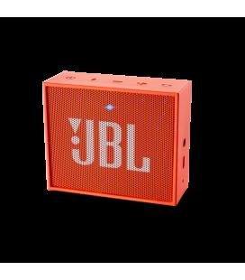 Boxa wireless portabila JBL GO Gray