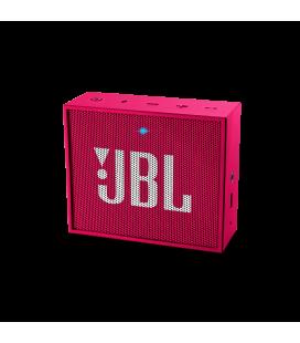 Boxa wireless portabila JBL GO Pink