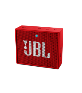Boxa wireless portabila JBL GO Red