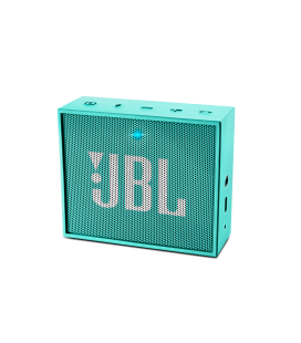 Boxa wireless portabila JBL GO Teal