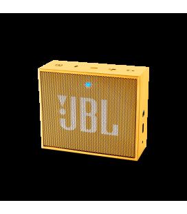 Boxa wireless portabila JBL GO Yellow