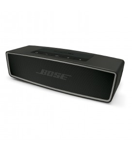 Boxa portabila wireless Bose SoundLink Mini SERIE II CARBON