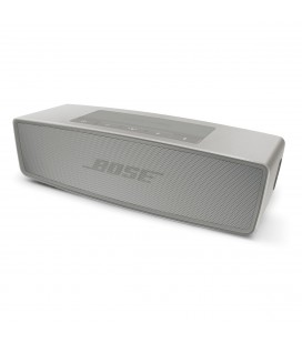 Boxa portabila wireless Bose SoundLink Mini SERIE II PEARL