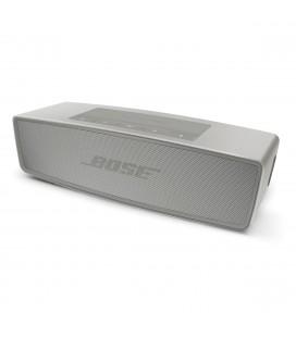 Boxa portabila wireless Bose SoundLink Mini SERIE II PEARL