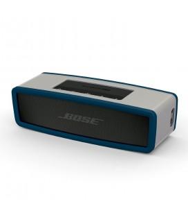 Boxa portabila wireless Bose SoundLink Mini SERIE II CARBON cu HUSA BOSE SOFT COVER