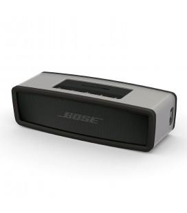 Boxa portabila wireless Bose SoundLink Mini SERIE II CARBON cu HUSA SOFT COVER BLACK